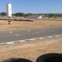 Kartódromo de Évora. - 7