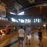 Actividades deportivas en la Granadilla. - 3