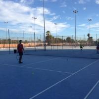 Actividades deportivas en la Granadilla. - 4