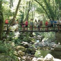Fin de semana en Valle del Ambroz - 6