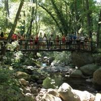 Fin de semana en Valle del Ambroz - 7