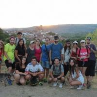 Fin de semana en Valle del Ambroz - 19