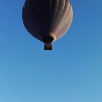 Paseo en globo. - 13