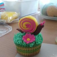 Cupcakes en pedanías. - 5