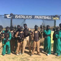 Karting y paint ball. - 1