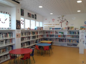 Biblioteca Pública Municipal Pardaleras
