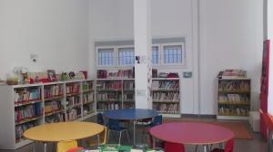 Biblioteca Pública Municipal Santa Isabel