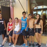 Visita a Isla Mágica. - 16