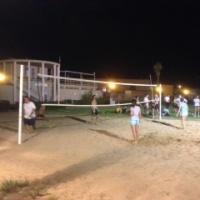 Deporte en VNB16. - 2