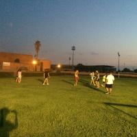 Deporte en VNB16. - 6