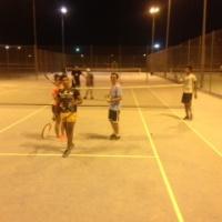 Deporte en VNB16. - 7