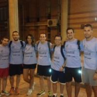 Deporte en VNB16. - 8
