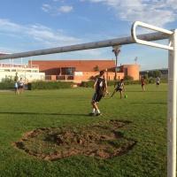 Deporte en VNB16. - 12
