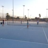 Deporte en VNB16. - 17