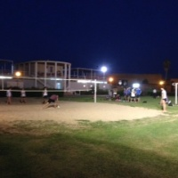Deporte en VNB16. - 18
