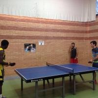 Deporte en VNB16. - 19