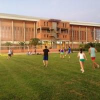 Deporte en VNB16. - 20