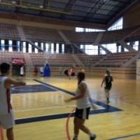 Deporte en VNB16. - 24
