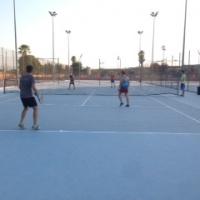 Deporte en VNB16. - 25