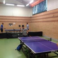 Deporte en VNB16. - 26