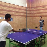 Deporte en VNB16. - 28