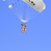 Salto en paracaídas. - 6