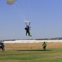 Salto en paracaídas. - 9