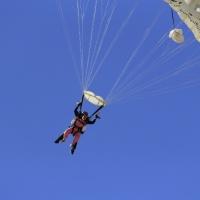 Salto en paracaídas. - 10