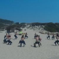 Surf en Ericeira. - 0