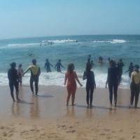 Surf en Ericeira. - 1