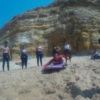 Surf en Ericeira. - 3