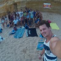 Surf en Ericeira. - 5