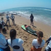 Surf en Ericeira. - 10