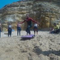 Surf en Ericeira. - 11