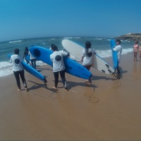 Surf en Ericeira. - 12