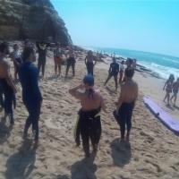 Surf en Ericeira. - 14