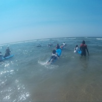 Surf en Ericeira. - 16