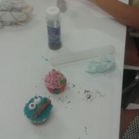 Taller de Cupcakes. - 4