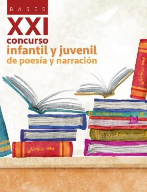 XXI Concurso Infantil y Juvenil de Poesía y Narración