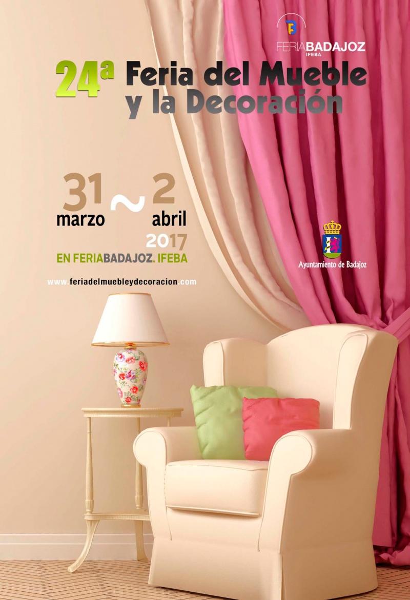 Especial: 24ª Feria del Mueble y la Decoración - Ayuntamiento de Badajoz
