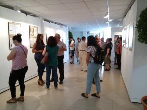 Exposición JABA 2017.