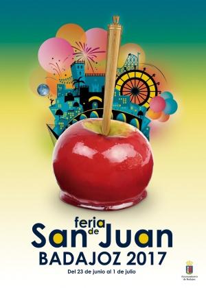 Feria de San Juan 2017