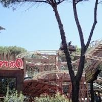 Visita al Parque de atracciones de Madrid. - 0