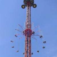 Visita al Parque de atracciones de Madrid. - 4