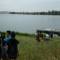 Día acuático en Alqueva. - 10