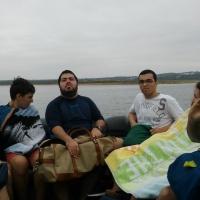 Día acuático en Alqueva. - 11