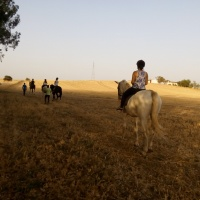 Rutas a caballo. - 17