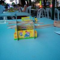 VII encuentro familiar de juegos de mesa. - 2