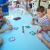 VII encuentro familiar de juegos de mesa. - 3
