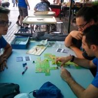 VII encuentro familiar de juegos de mesa. - 4